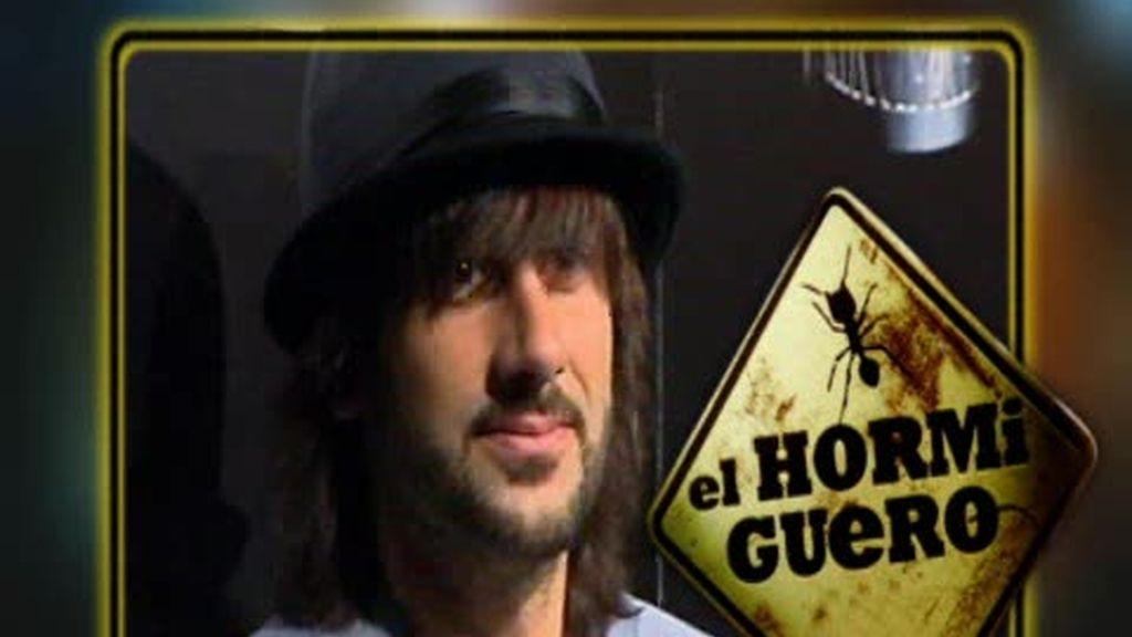 Promo El Hormiguero: Nos soltamos la melena