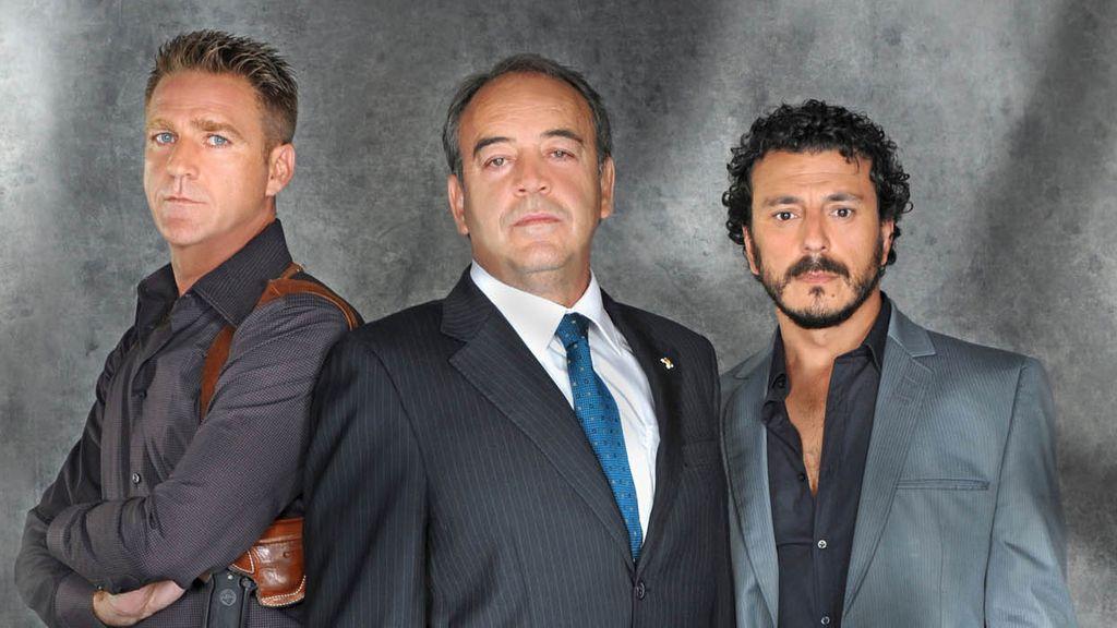 El Comisario (1999 - 2009)
