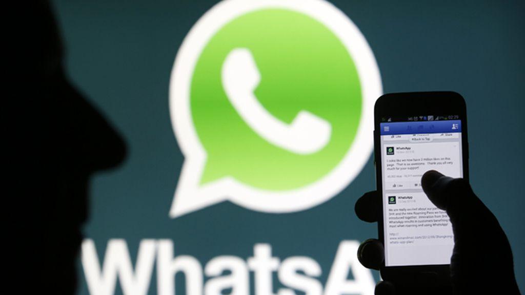 """Detienen a su novio tras alertar en WhatsApp de que la había """"reventado a palos"""""""