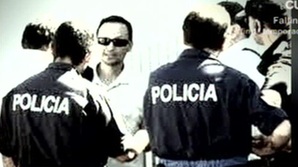 Niños desaparecidos Córdoba