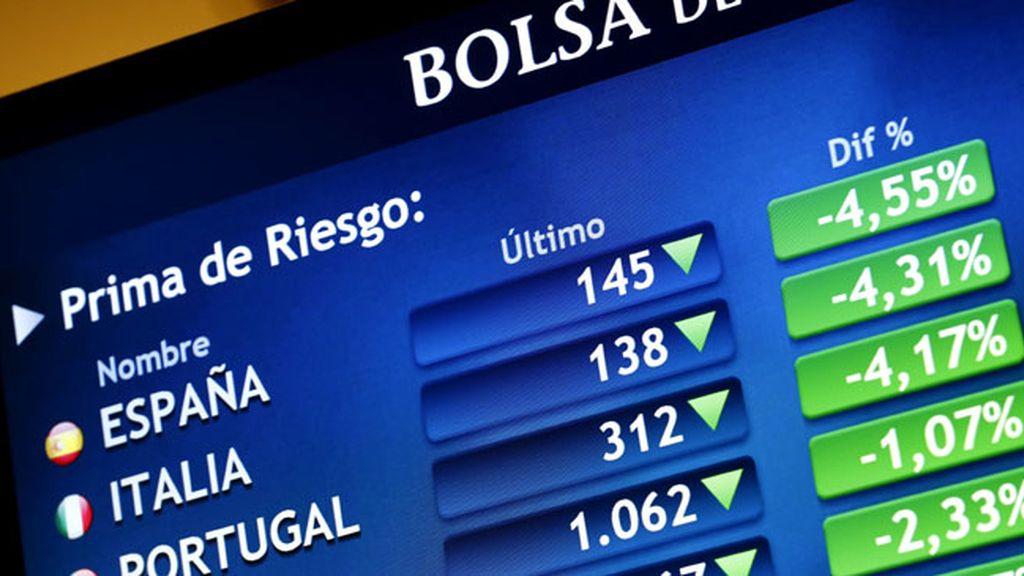 La Bolsa Española, Ibex 35