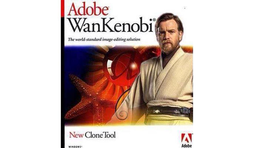 """""""Adobi"""" Wan Kenobi"""