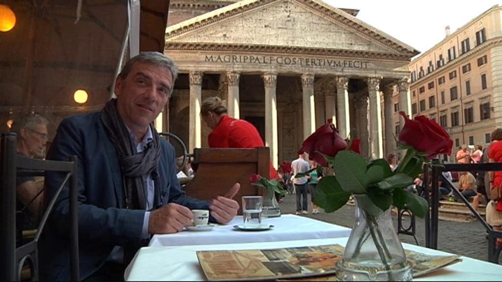 Roma tiene un precio