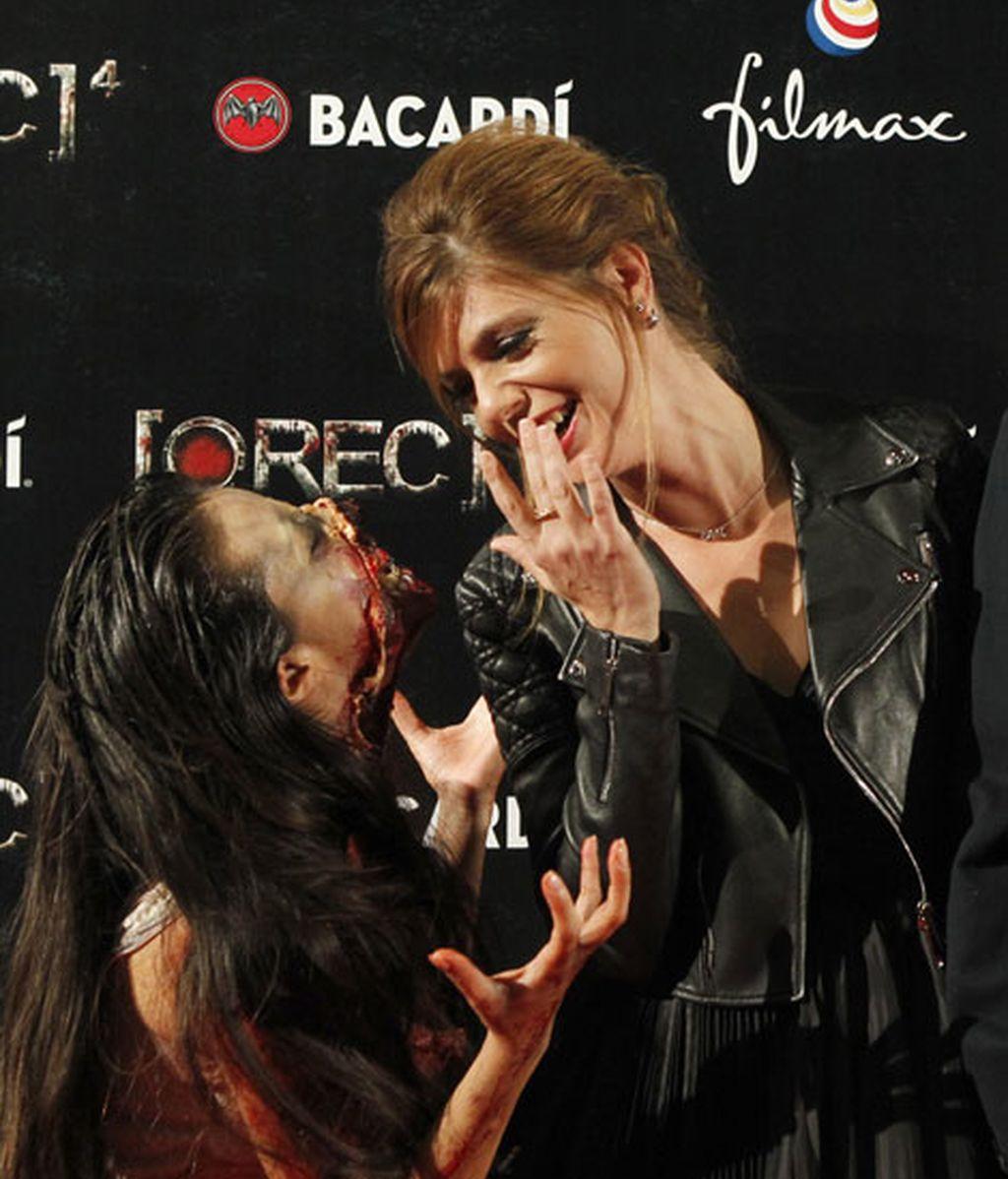 La cuarta entrega de la saga de terror se estrena en cines el  31 de octubre