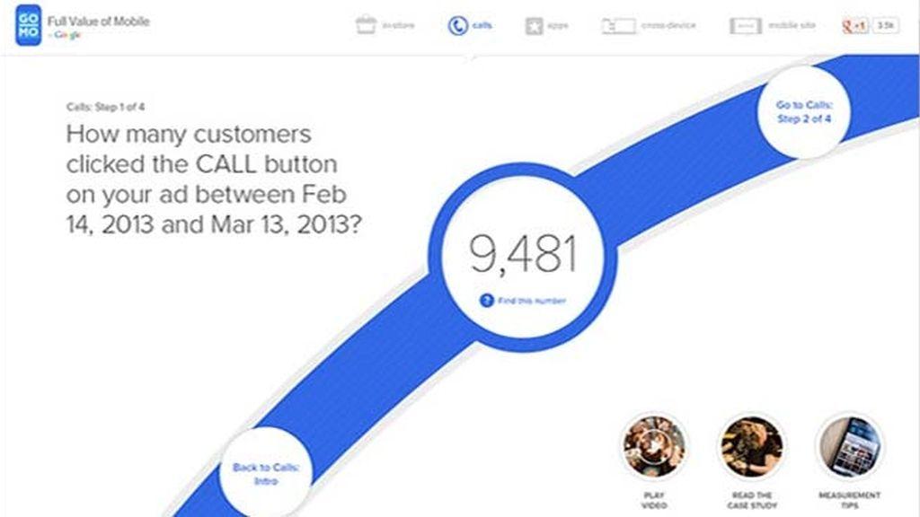 Google lanza una nueva herramienta de medición de campañas de marketing online
