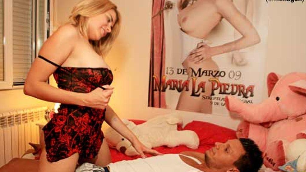 Los secretos de Julito y María Lapiedra