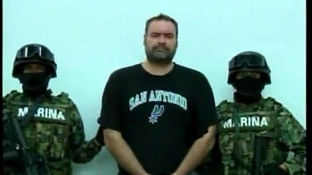 """Operación contra """"el Grande"""""""
