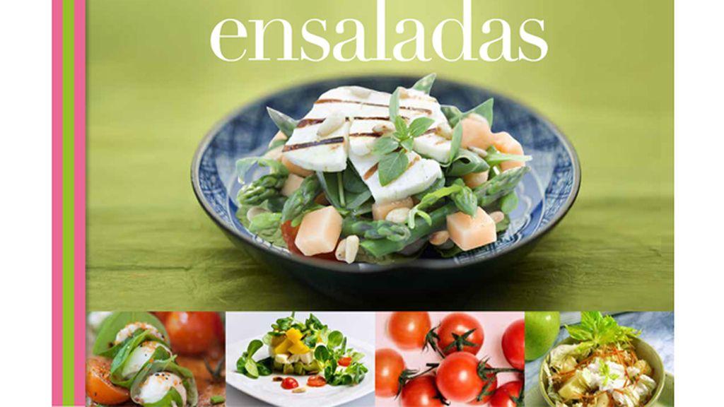 Delicious: Ensaladas