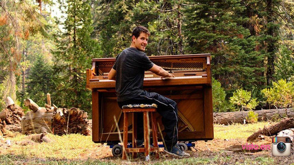 piano mundo