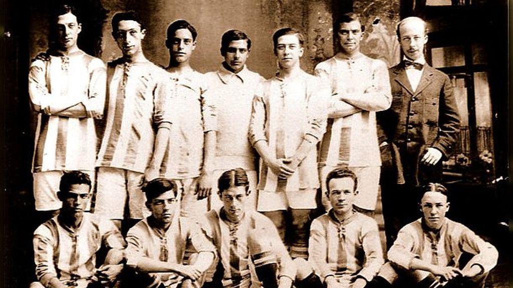 Recreativo de Huelva 1889