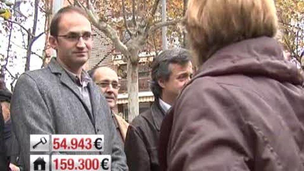 Transparencia de los candidatos catalanes