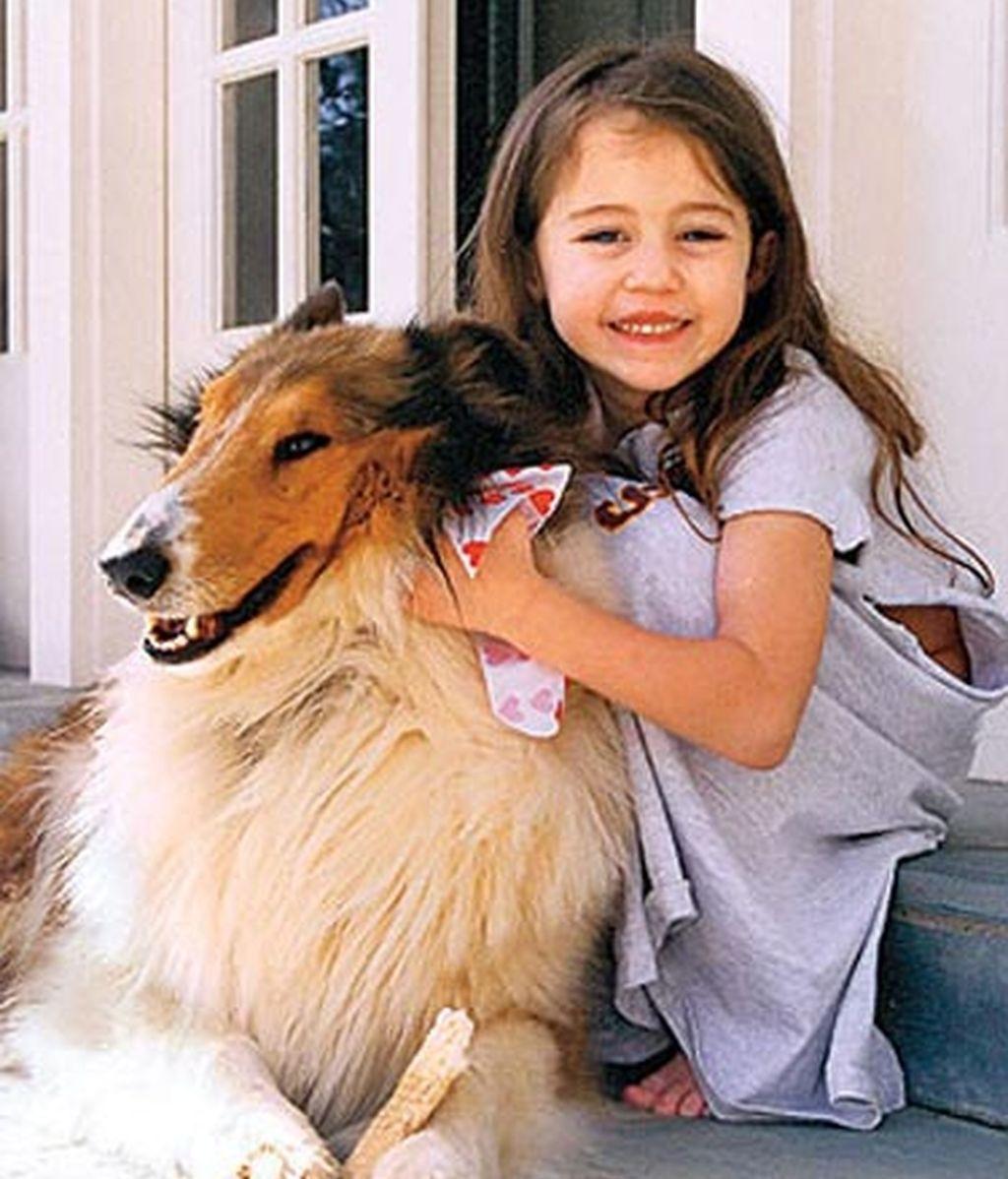 Con 6 años
