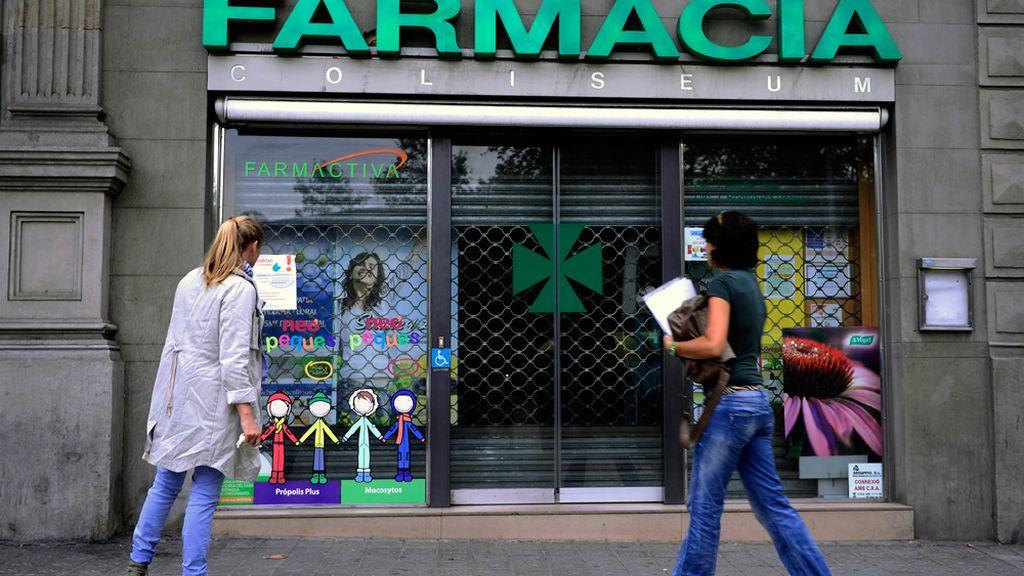 Farmacia Barcelona