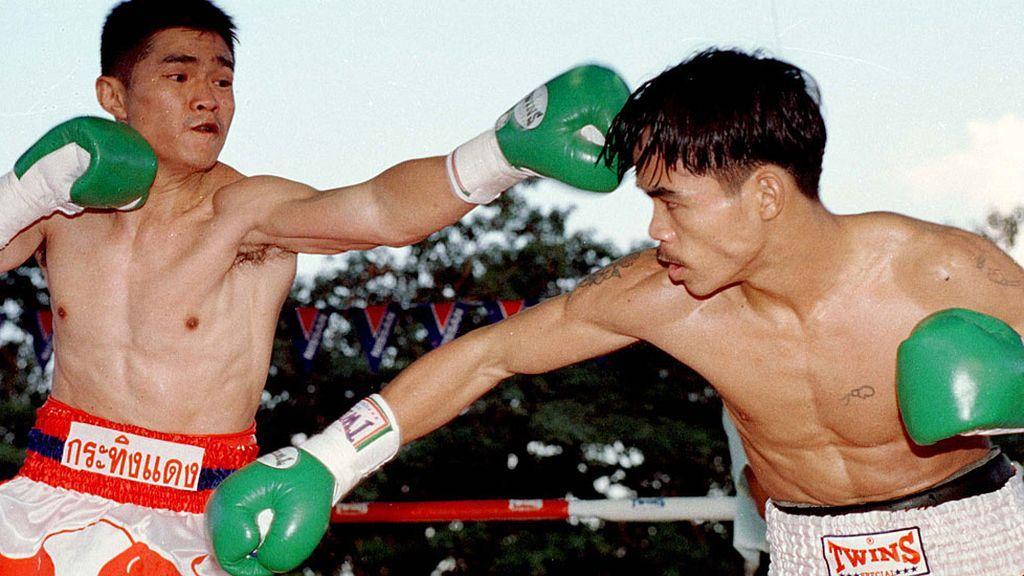 En el 98 ganó el peso mosca del CMB ante Sasakul: Nacía una estrella en Tailandia