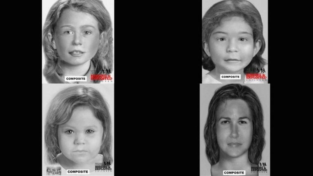 El misterio sin resolver de la mujer y de las tres niñas que fueron asesinadas hace más de 30 años