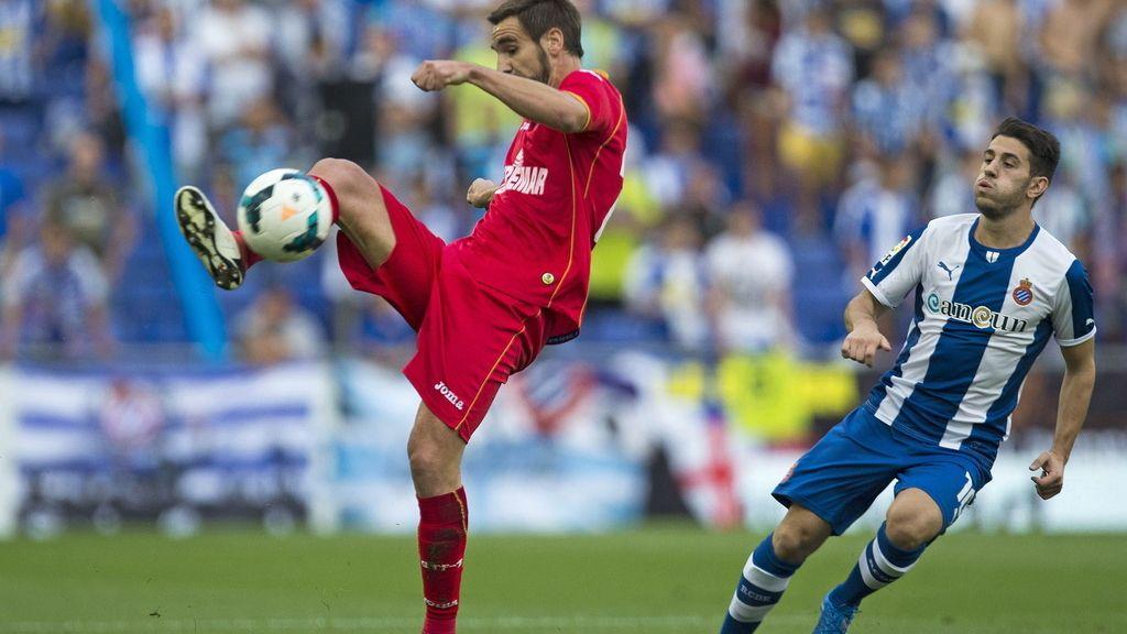 Espanyol - Getafe