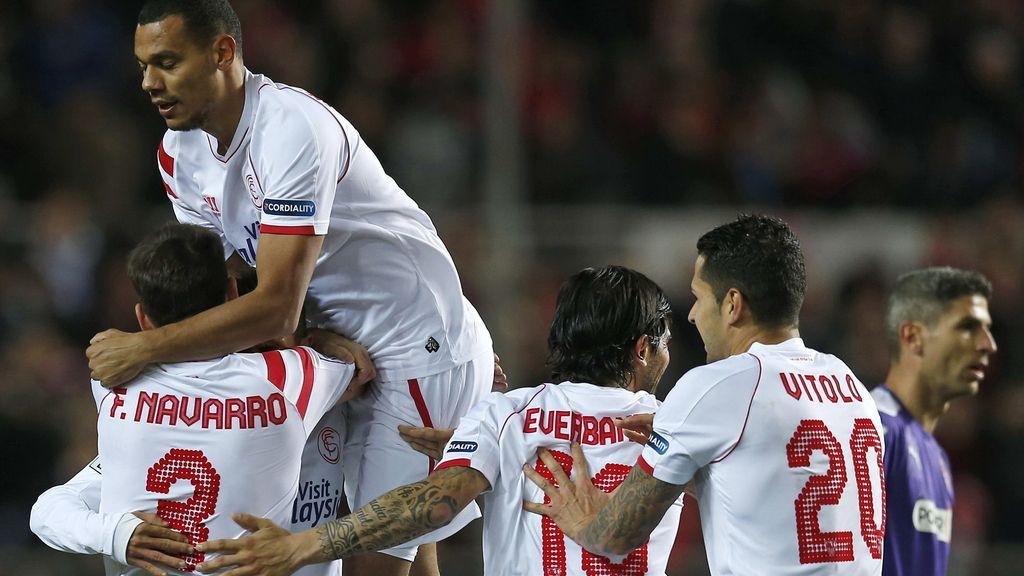 Sevilla - Espanyol