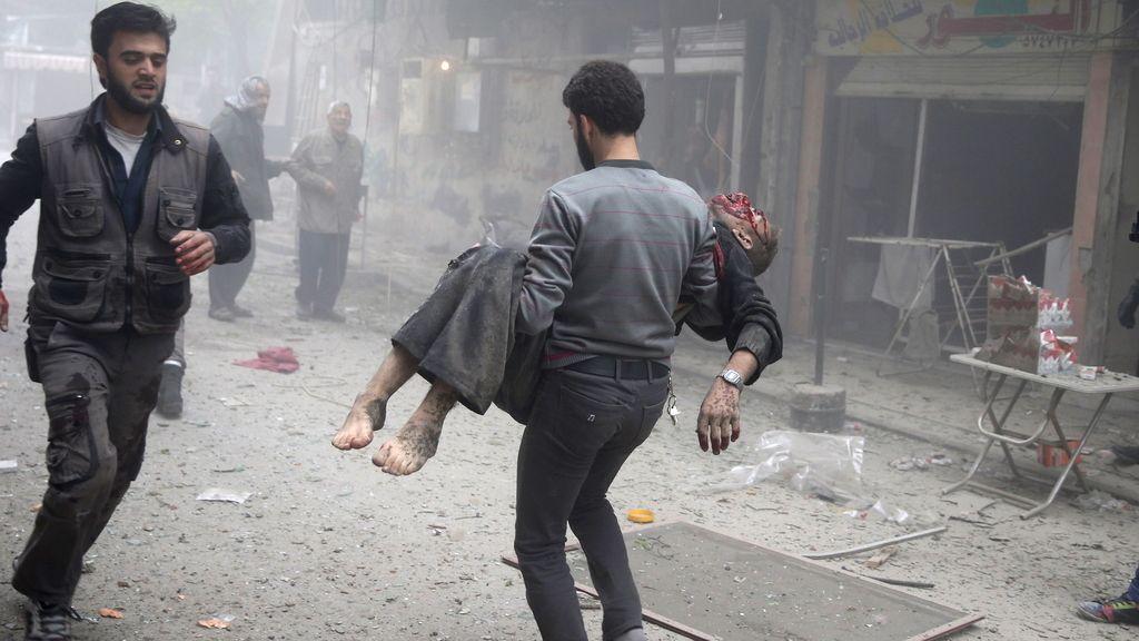 Mercado de Douma