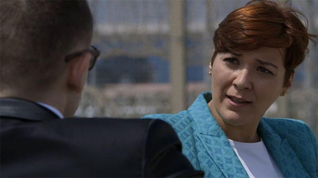 Gema Araujo, Alcaldesa de La Línea de la Concepción