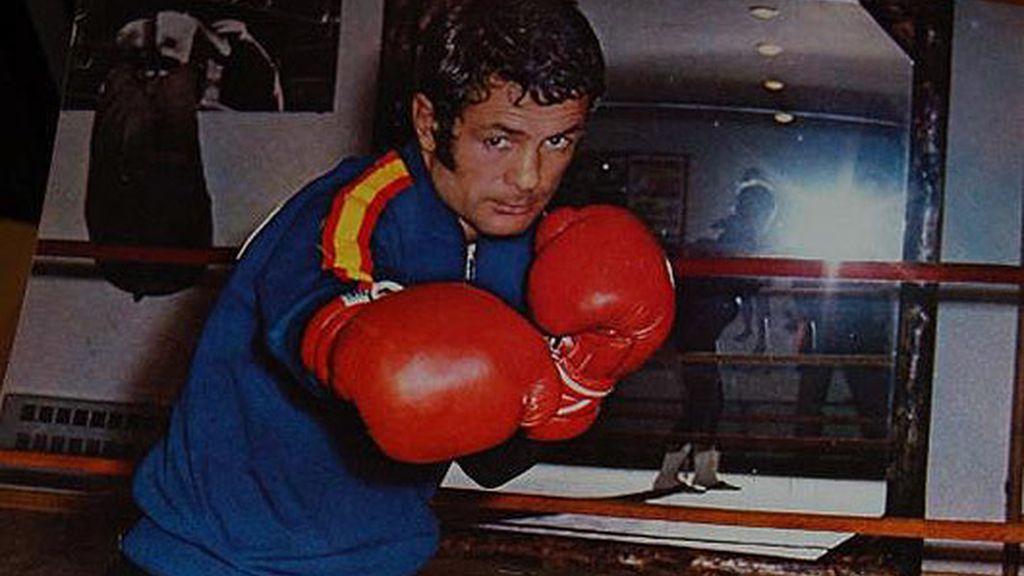 Pedro Carrasco, su vida en la prensa