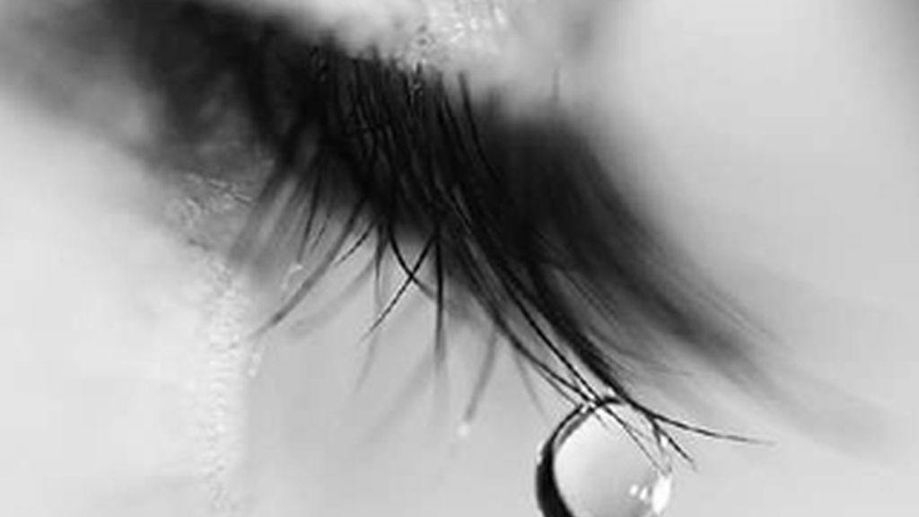 Las lágrimas de las  mujeres provocan una disminución del deseo sexual en los hombres. Foto archivo