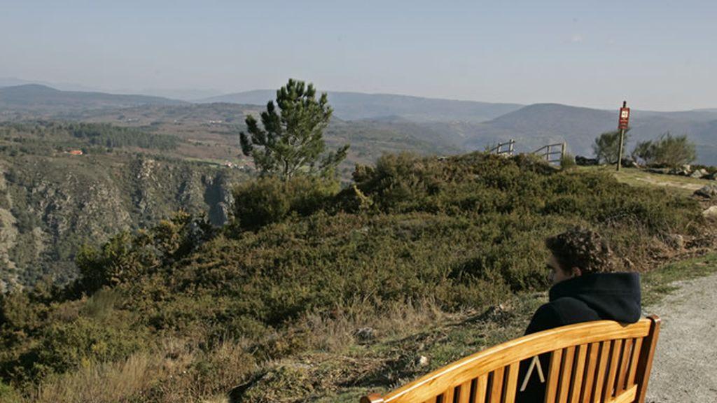 El diseñador gallego nos descubre su Orense natal