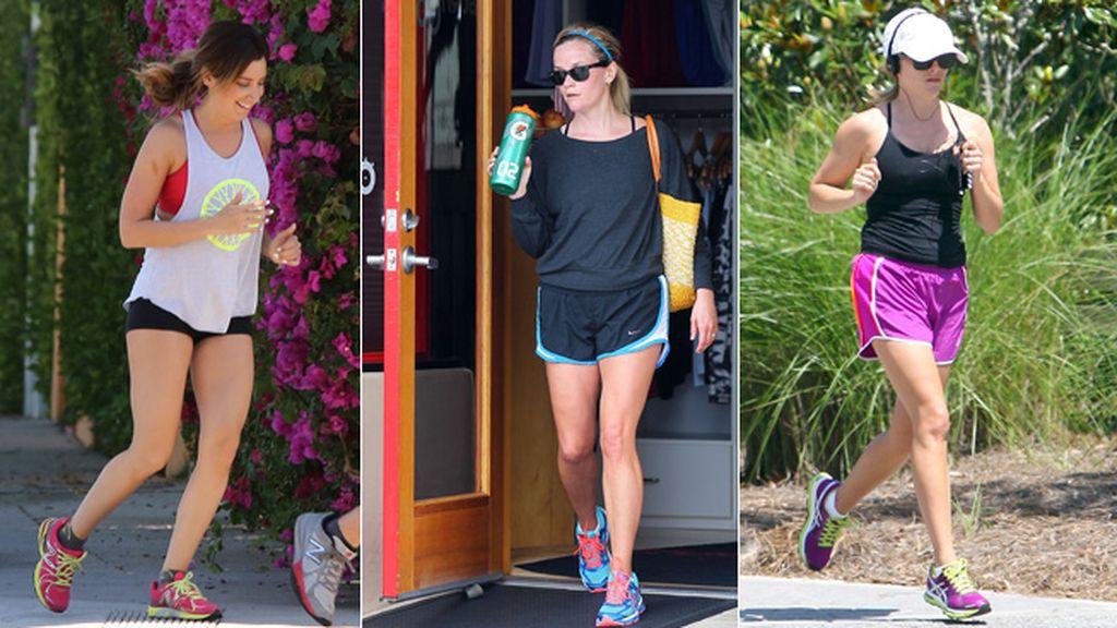 Runners para fashionistas