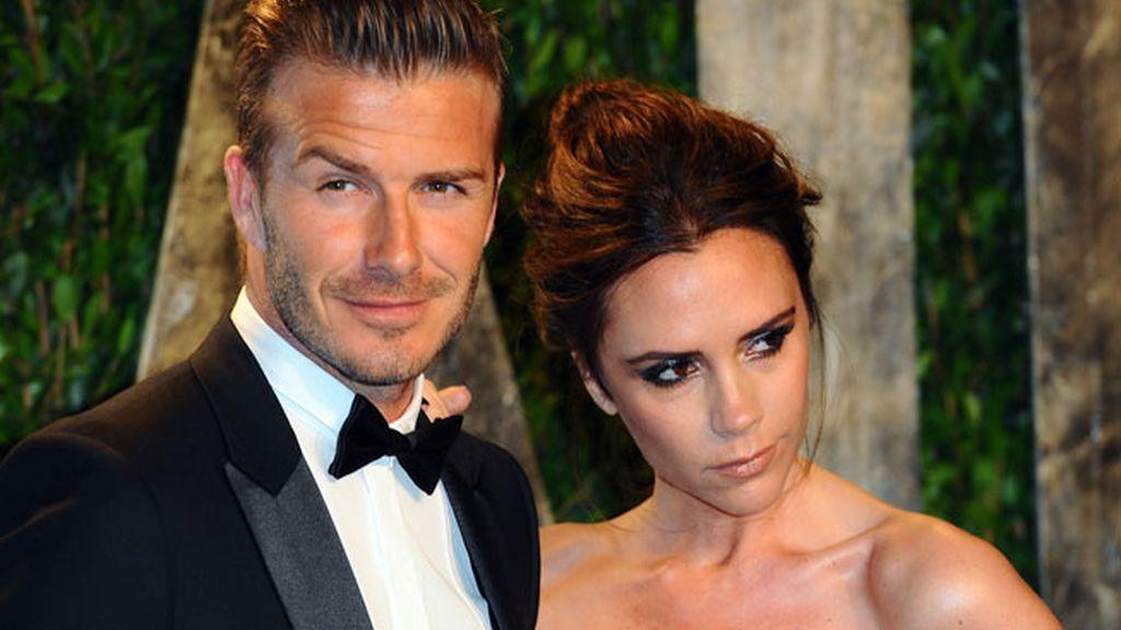 Posh & Becks (Victoria y David Beckham)