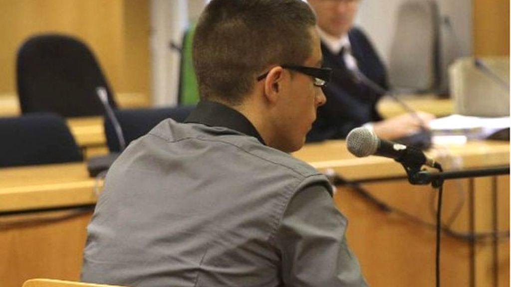 'Alfon', absuelto del delito de atentado y condenado a un año por resistencia