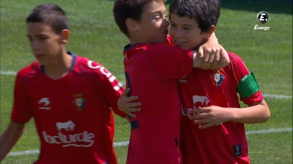 Las mejores fotos del Torneo Alevín de Fútbol 7