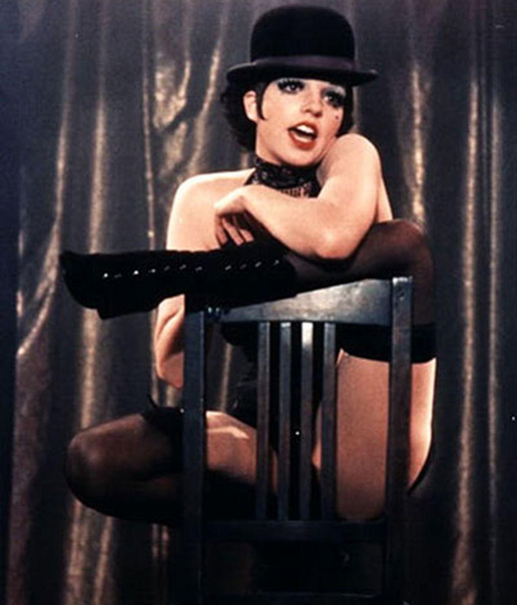 Liza Minelli (1977)