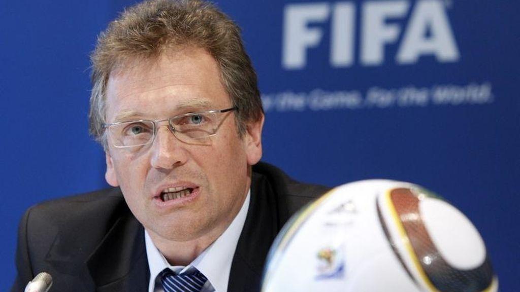 Jerome Valcke, desvela las fechas del Mundial de Brasil.
