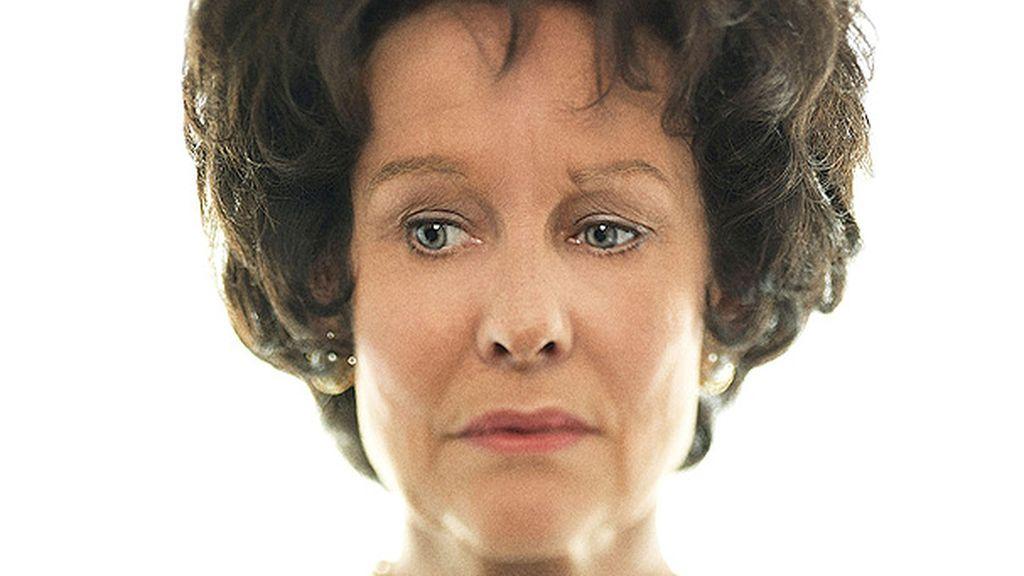 Rose Kennedy (Diana Hardcastle)