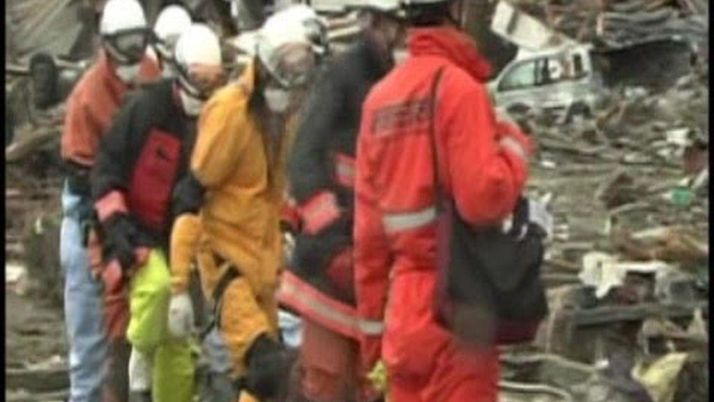 Más de 11.000 afectados por la tragedia