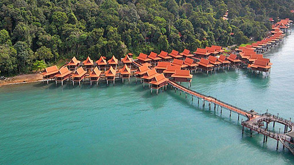 Berjaya Resort - Langkawi (Malasia)