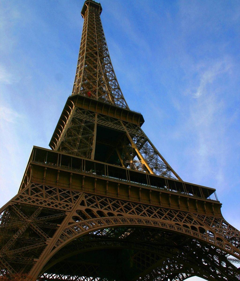 Torre Eiffel, 125 aniversario, Francia, París