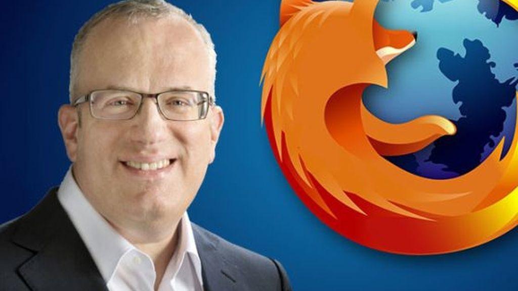 Brendan Eich, ex consejero delegado de Mozilla