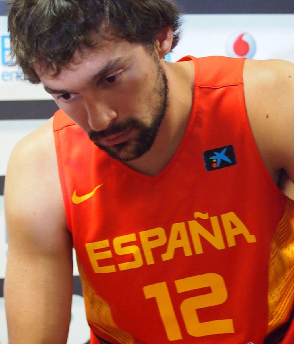 Sergio Llull, una de las estrellas del equipo