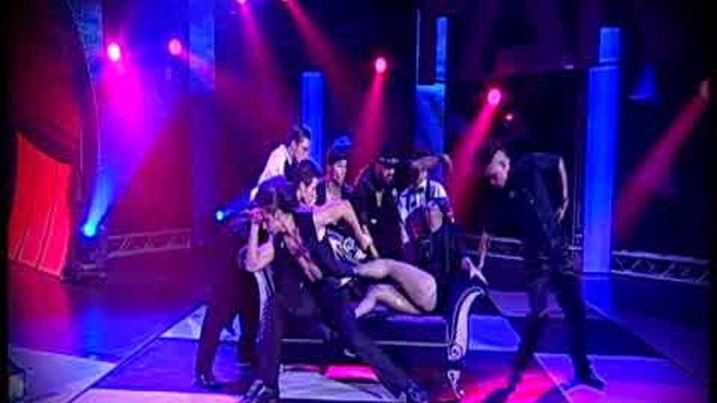 Promo Fama Revolution: Al final todo se reduce a bailar