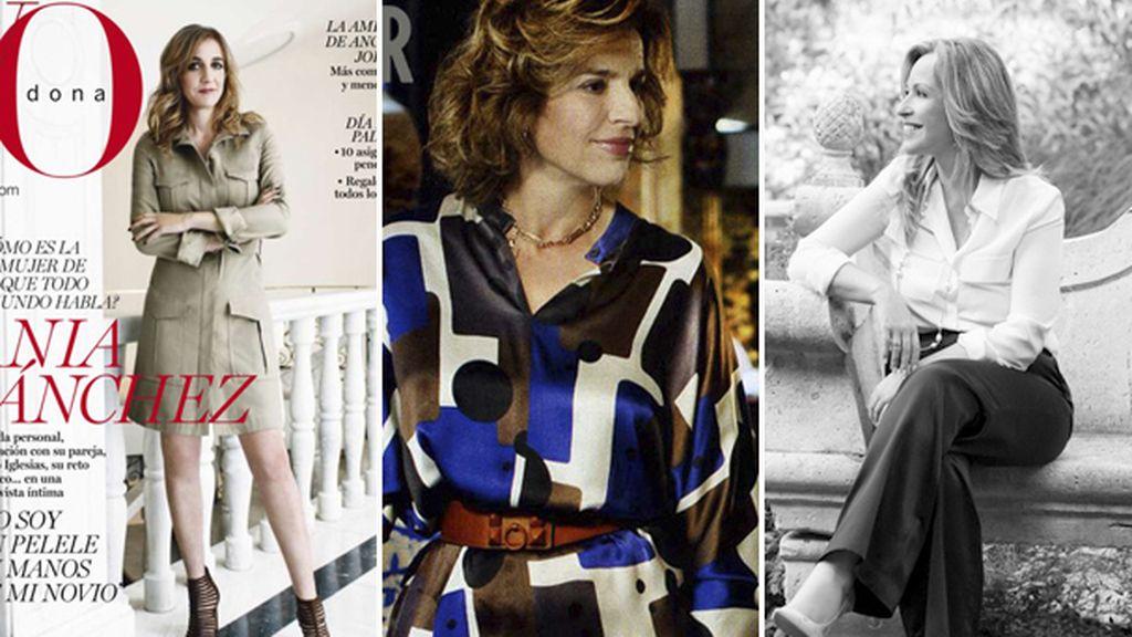 politicas fashion