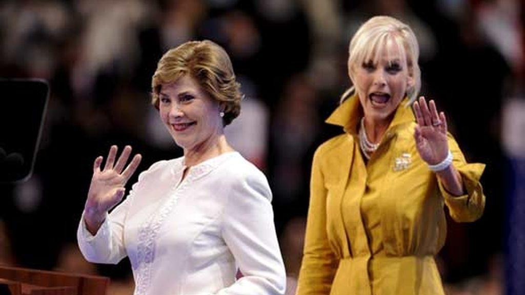 Palin será abuela. Video: Informativos Telecinco