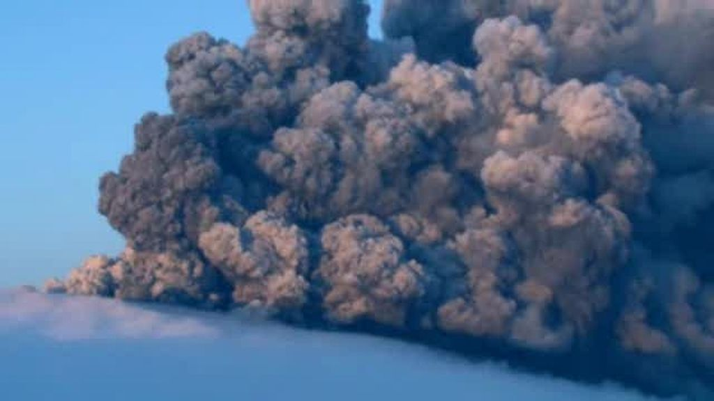 Promo Desafío Extremo: Especial bajo el volcán