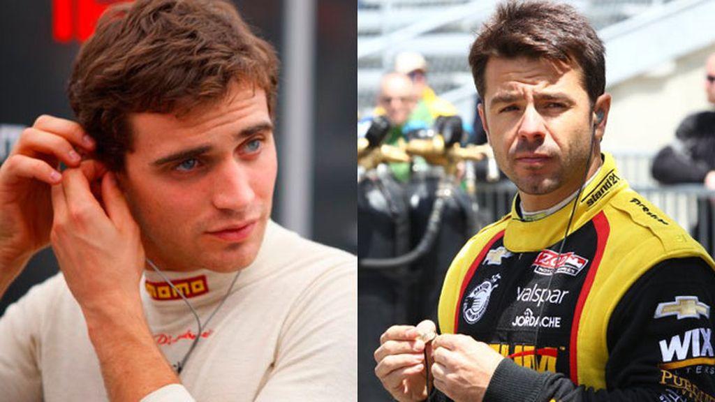 Dragon Racing: Jerome d'Ambrosio y Oriol Servià