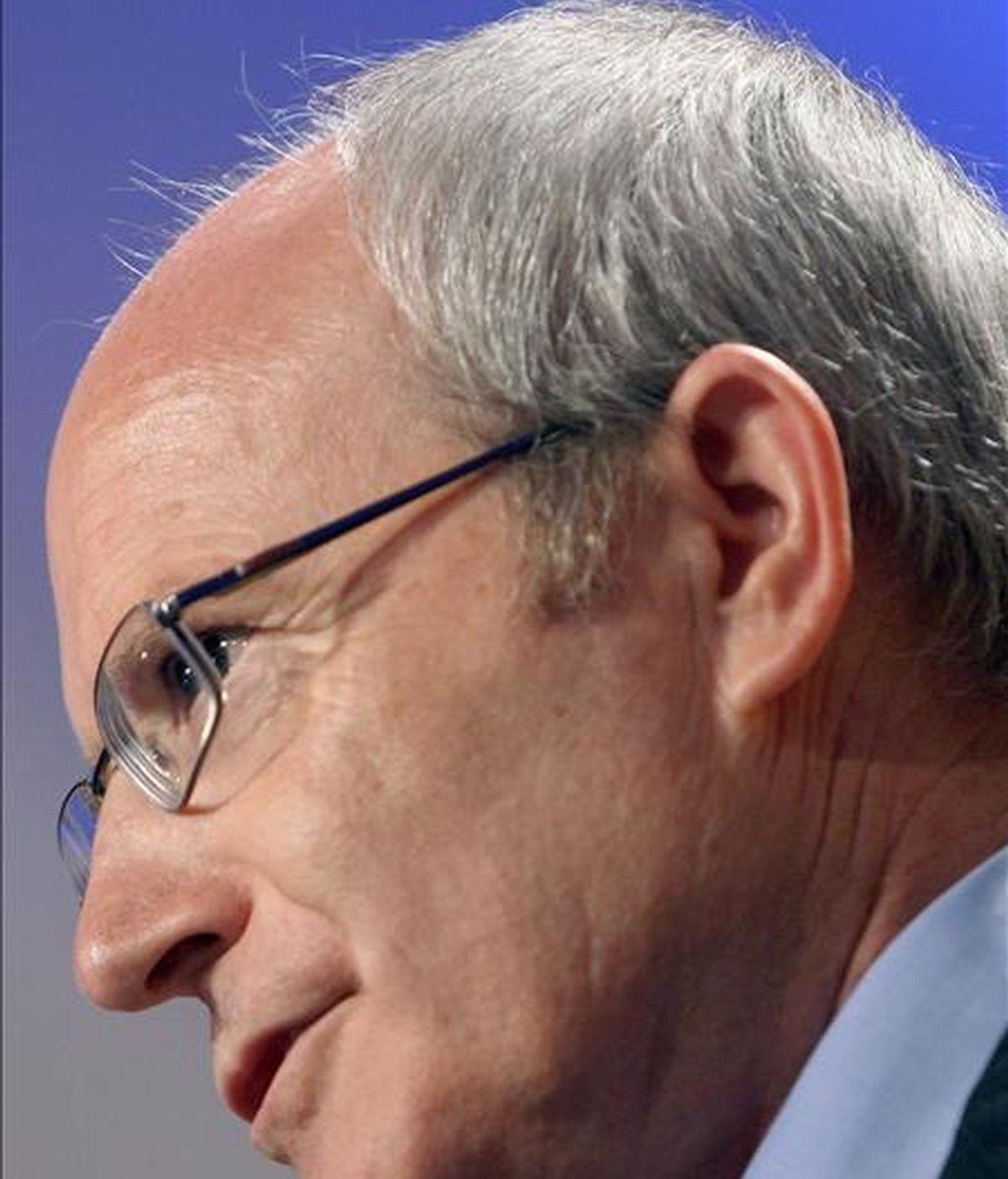 El presidente de la Generalitat José Montilla. EFE/Archivo