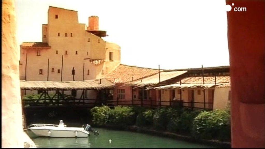 Cerdeña: Hotel Cala di Volpe