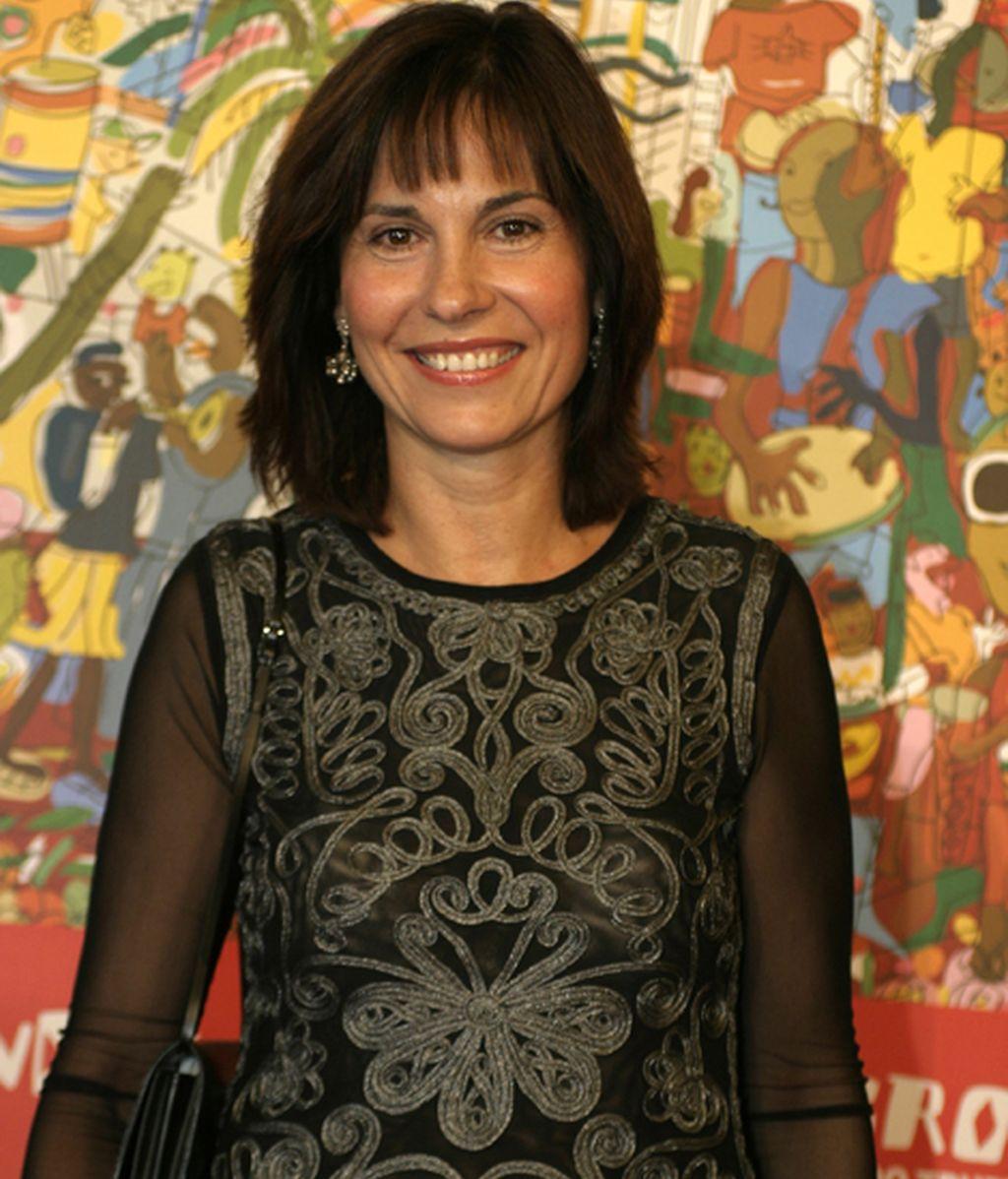 Fallece la periodista Concha García Campoy