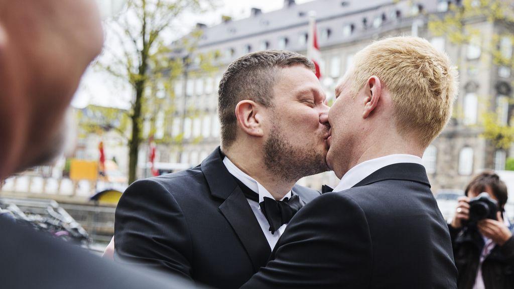 """Europa dice que la prohibición a los gays de donar sangre """"puede estar justificada"""""""