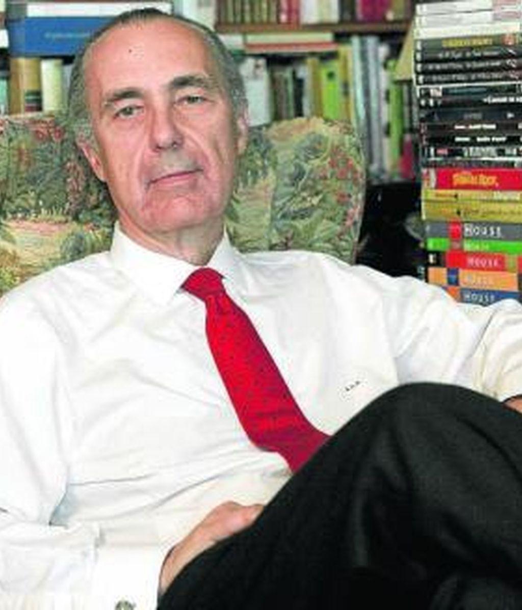 Luis Alberto de Cuenca, Premio Nacional de Poesía 2015