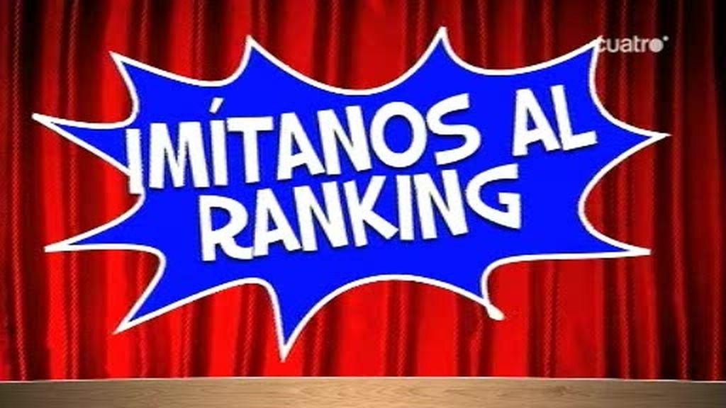 ¡Ya tenemos ganadores del concurso 'Imítanos al ranking'!