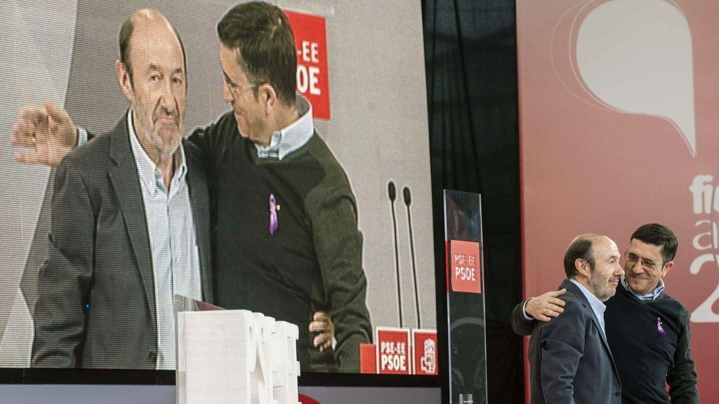 Rubalcaba y López, en la Fiesta de la Rosa de Durango